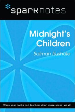 Midnight's Children (SparkNotes Literature Guide Series)