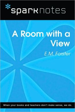 A Room with a View (SparkNotes Literature Guide Series)