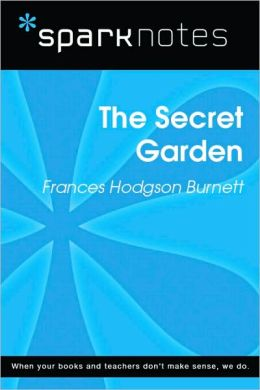 The Secret Garden (SparkNotes Literature Guide Series)