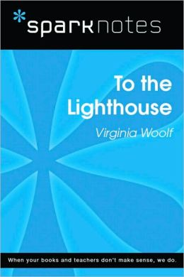 To the Lighthouse (SparkNotes Literature Guide Series)