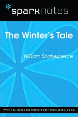 Winter's Tale (SparkNotes Literature Guide Series)