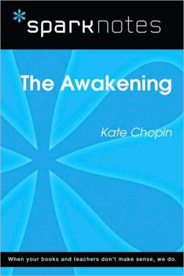 The Awakening (SparkNotes Literature Guide Series)