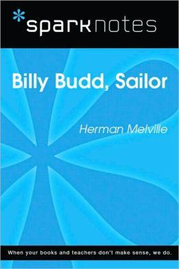 Billy Budd (SparkNotes Literature Guide Series)