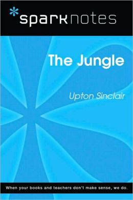 Jungle (SparkNotes Literature Guide)
