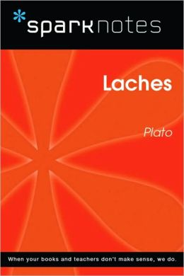 Laches (SparkNotes Philosophy Guide)