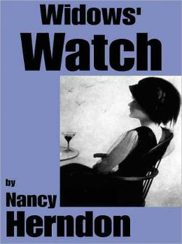Widow's Watch (Elena Jarvis Series #2)