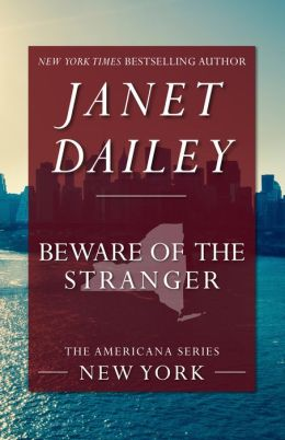 Beware of the Stranger: New York (Americana Series)