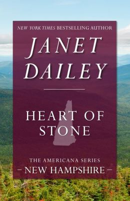 Heart of Stone: New Hampshire (Americana Series)