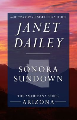 Sonora Sundown: Arizona (Americana Series)