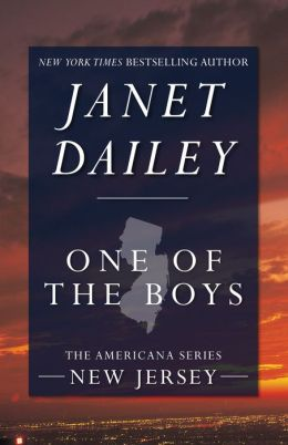 One of the Boys: New Jersey (Americana Series)