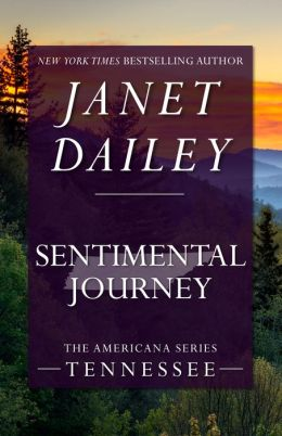 Sentimental Journey: Tennessee (Americana Series)