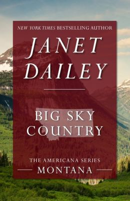 Big Sky Country: Montana (Americana Series)