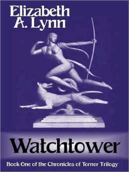 Watchtower [Book 1 of the Tornor Trilogy]
