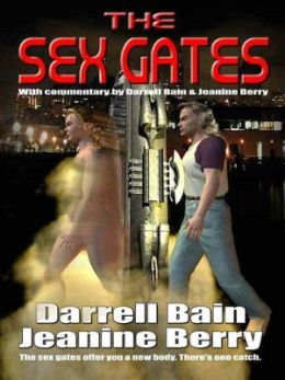 The Sex Gates [Sex Gates Book 1]