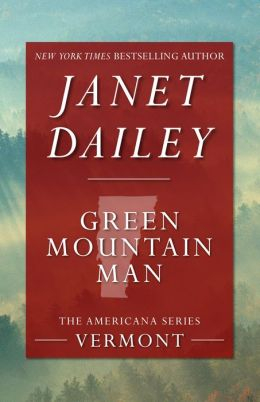 Green Mountain Man: Vermont (Americana Series)