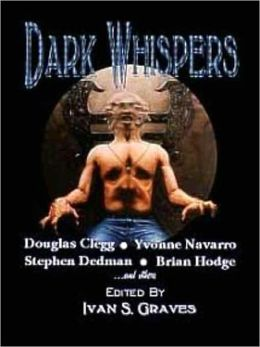 Dark Whispers: An Anthology in Terror