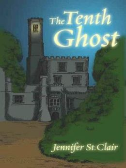 The Tenth Ghost [Jacob Lane Series Book 1]