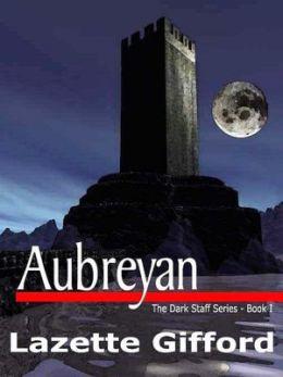 Aubreyan (Dark Staff Series #1)