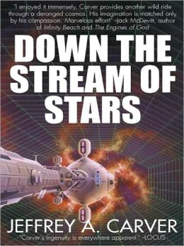 Down the Stream of Stars (Starstream Series #2)