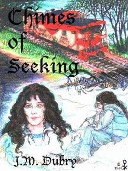 Chimes of Seeking [Book 2 of Angels' Watch: Tales of the Kiiyahkihn Series]