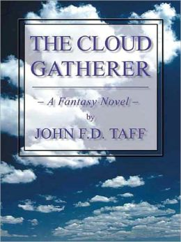 The Cloud Gatherer [Book 1 of The Oas Cycle]