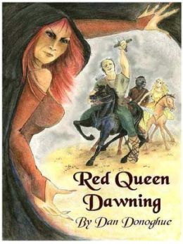 Red Queen Dawning [Red Queen Series Book 1]