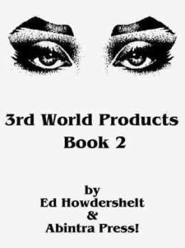 3rd World Products, Book 2