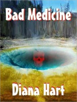 Bad Medicine [Wild Wyoming Series Book 2]