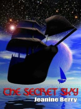 The Secret Sky [Dayspring Series Book 1]