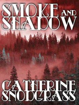 Smoke and Shadow [Foggy Nights Book 2]
