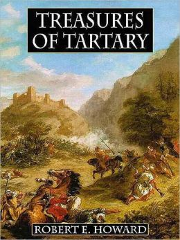 Treasures of Tartary