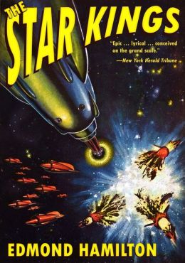 The Star Kings: The Classic Space Adventure [The Two Thousand Centuries Series]