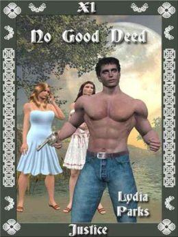 No Good Deed [Tarot Series]