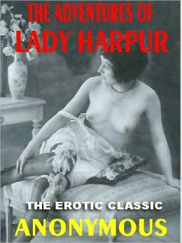 The Adventures of Lady Harpur [Lady Harpur I]