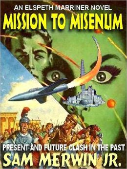 Mission to Misenum, Or The Three Faces of Time