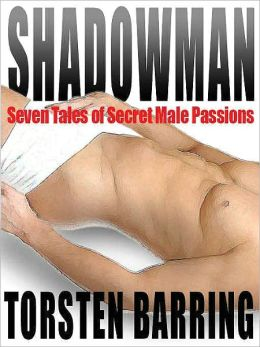 Shadowman: & Other Tales of Secret Male Passions