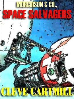 Murchison & Co., Space Scavengers