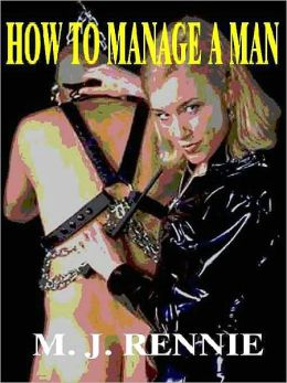 How to Manage a Man