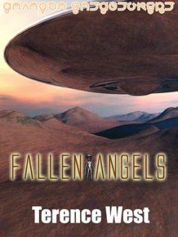 Fallen Angels [Fallen Angels Book 1]
