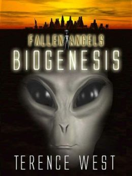 Biogenesis [Fallen Angels Book 2]