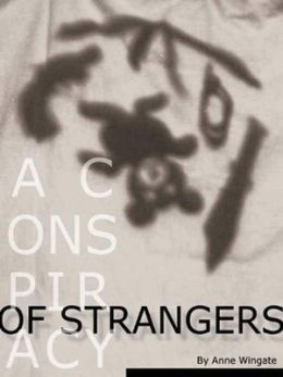 A Conspiracy of Strangers [Deb Ralston Series Book 2]