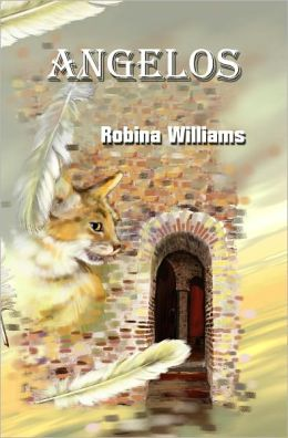 Angelos [Quantum Cat series #2]