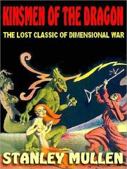 Kinsmen of the Dragon