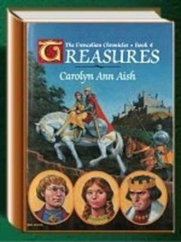 Treasures [The Frencolian Chronicles Book 4]