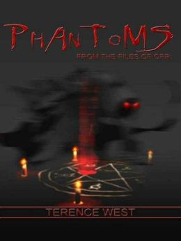 Phantoms [The Office of Paranormal Research (OPR) #1]