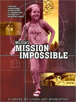 Melissa's Mission Impossible