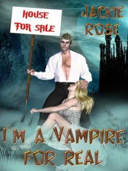 I'm a Vampire ... For Real