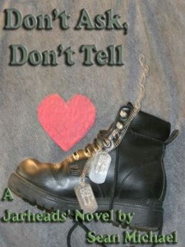 Don't Ask, Don't Tell [A Jarheads Novel]