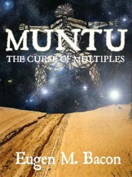 The Curse of Multiples [Muntu Series Book 1]