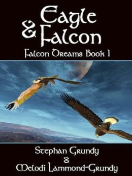 Eagle and Falcon [Falcon Dreams Series Book 1]